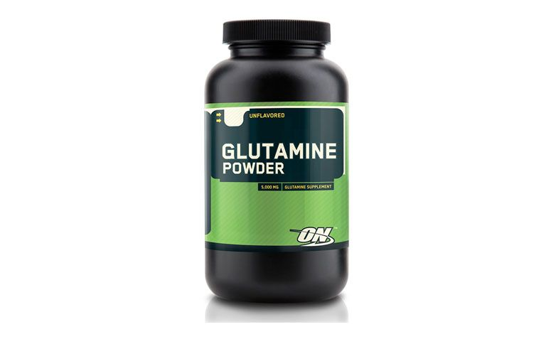 "Glutamina Powder Optimum Nutrition por R$125,50 na <a href=""http://www.meumundofit.com.br/loja/glutamina-1000-60-caps-optimum-nutrition/?gclid=CLm2pNKo1sQCFSsQ7Aodqx4ABw"" target=""blank_"">Meu Mundo Fit</a>"
