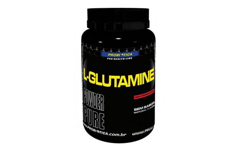 """L-Glutamine Probiótica por R$57,62 na <a href=""""http://www.suplementoszone.com.br/l-glutamine_probiotica?gclid=CK-G5dqp1sQCFcXm7AodLnsASg"""" target=""""blank_"""">Suplementos Zone</a>"""