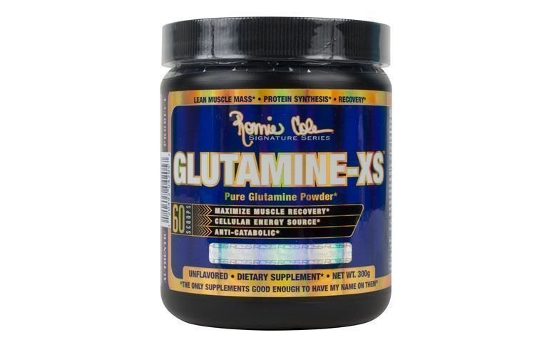 "Glutamine-XS por R$84,05 na <a href=""http://biovea.net/br/product_detail.aspx?PID=7058&TI=GGLBR&C=N&gclid=COb05eaq1sQCFaJj7AodzVEAPw"" target=""blank_"">Biovea</a>"
