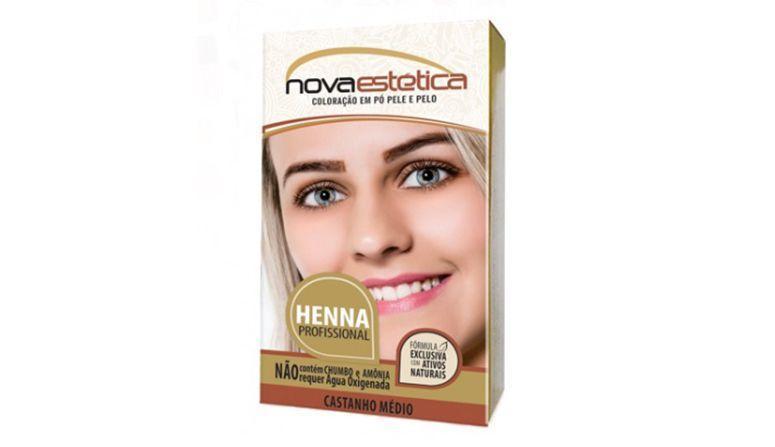 """Henna Nova Estética por R$34,90 na <a href=""""http://www.cutelariadoisaias.com.br/nova-estetica-henna-profissional-para-sobrancelhas"""" target=""""blank_"""">Cutelaria do Isaías</a>"""