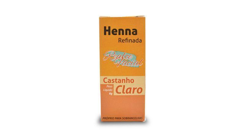"""Henna Realce Facial por R$30,00 na <a href=""""http://centrodassobrancelhas.com.br/loja-virtual/henna-refinada-facial-castanho-claro/"""" target=""""blank_"""">Centro das Sobrancelhas</a>"""