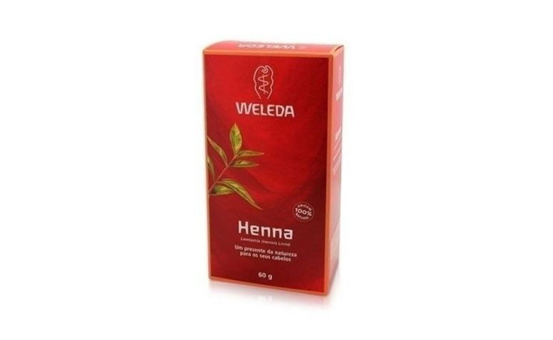 "Henna Weleda por R$25,80 na <a href=""http://ad.zanox.com/ppc/?29470371C10967541&ULP=[[http://www.natue.com.br/henna-weleda-60g-beauty-in-6711.html?utm_source=Zanox&utm_medium=Afiliados&utm_campaign=deeplink]]"" target=""blank_"">Natue</a>"