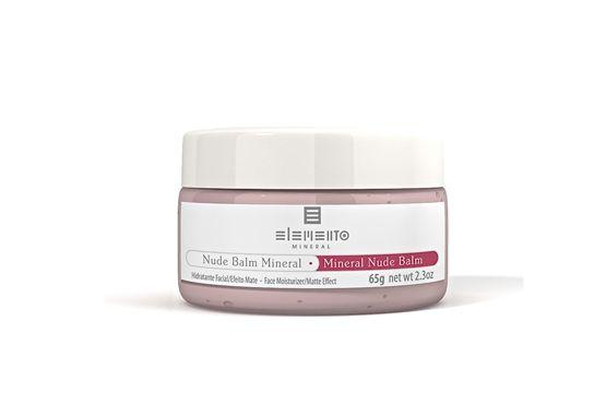 Nude Balm Mineral by Elemento mineral