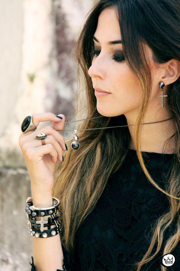 """Foto: Reprodução / <a href=""""http://fashioncoolture.com.br/2014/02/05/look-du-jour-lotta-love/"""" target=""""_blank"""">Fashion Coolture</a>"""