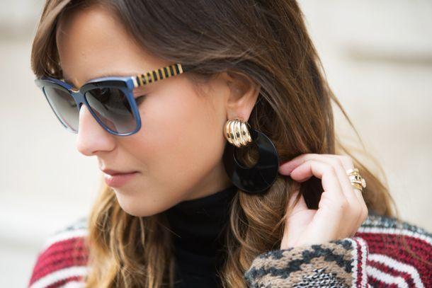 """Foto: Reprodução / <a href=""""http://sonhosdecrepom.com.br/2015/03/paris-fashion-week-look-iv/"""" target=""""_blank"""">Sonhos de Crepom</a>"""