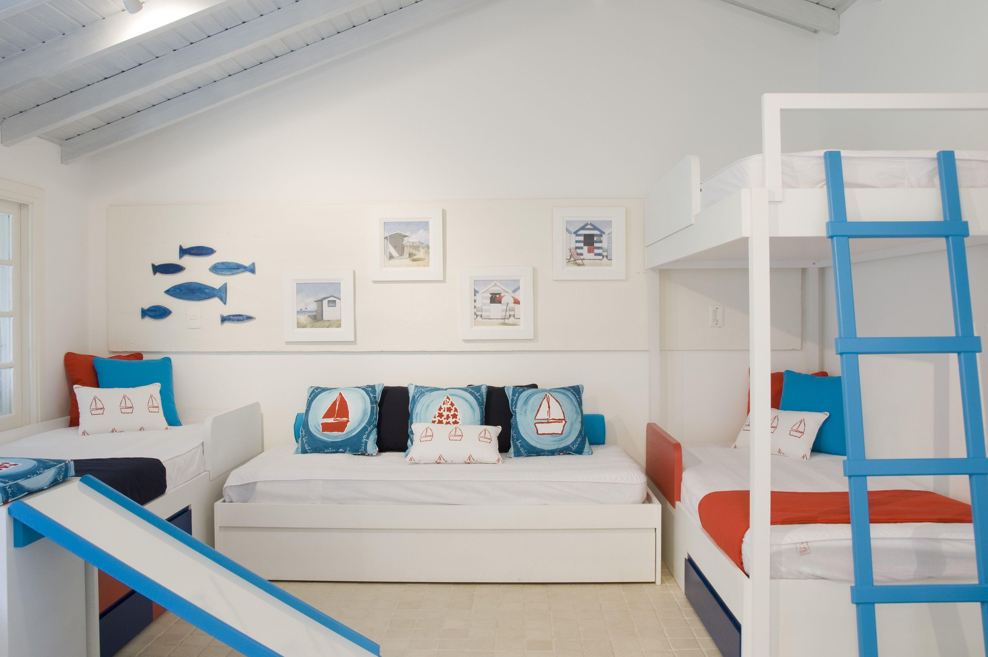 Ideias para quarto infantil!   Cap Miller in 2019