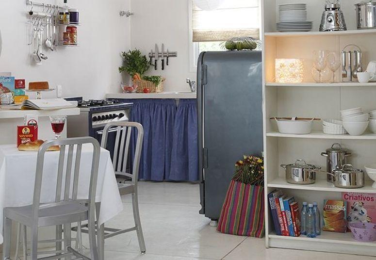 """Foto: Reprodução / <a href=""""https://www.facebook.com/CarolinaFerreiraArquitetura"""" target=""""_blank"""">Carolina Ferreira</a>"""