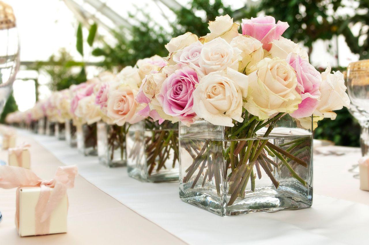 "Foto: Reprodução / <a href=""http://www.havata.com/exceptional-beautiful-buffet-table-decorating-ideas/"" target=""_blank"">Havata</a>"
