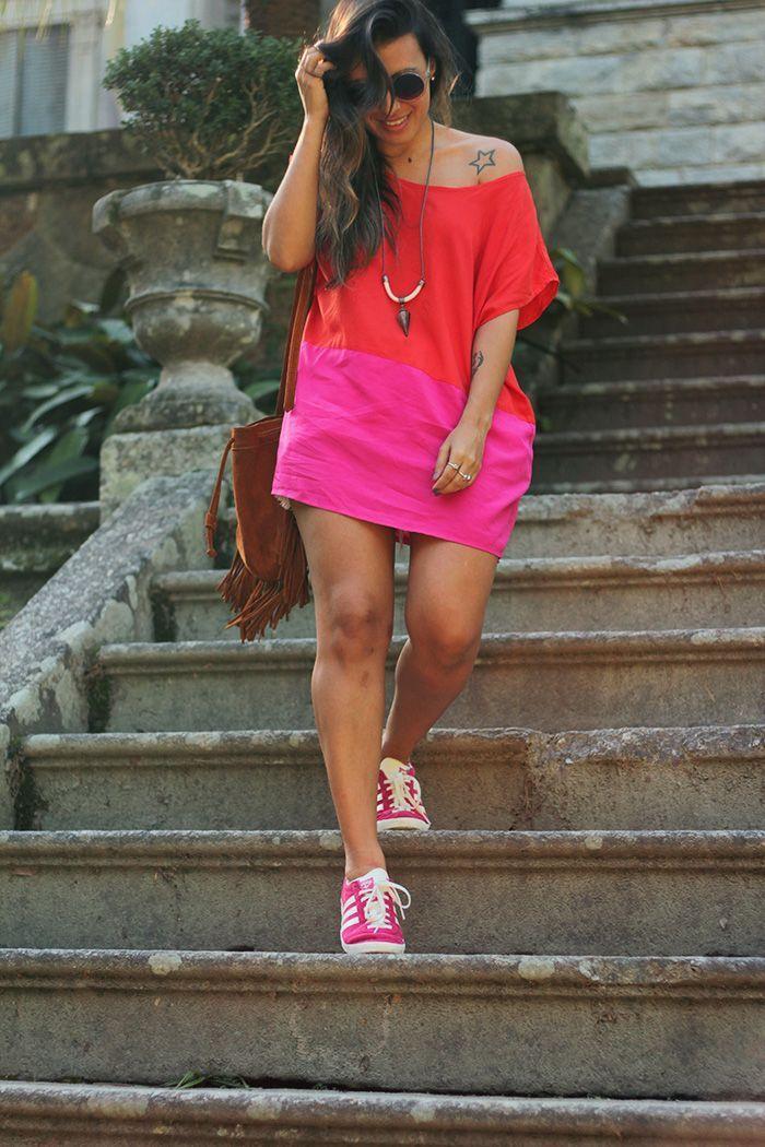 "Foto: Reprodução / <a href=""http://www.smallfashiondiary.com/2015/05/a-grande-chance.html"" target=""_blank"">Small Fashion Diary</a>"