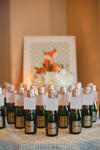 Sparkling wine bottle Photo: Playback / Marry Marry