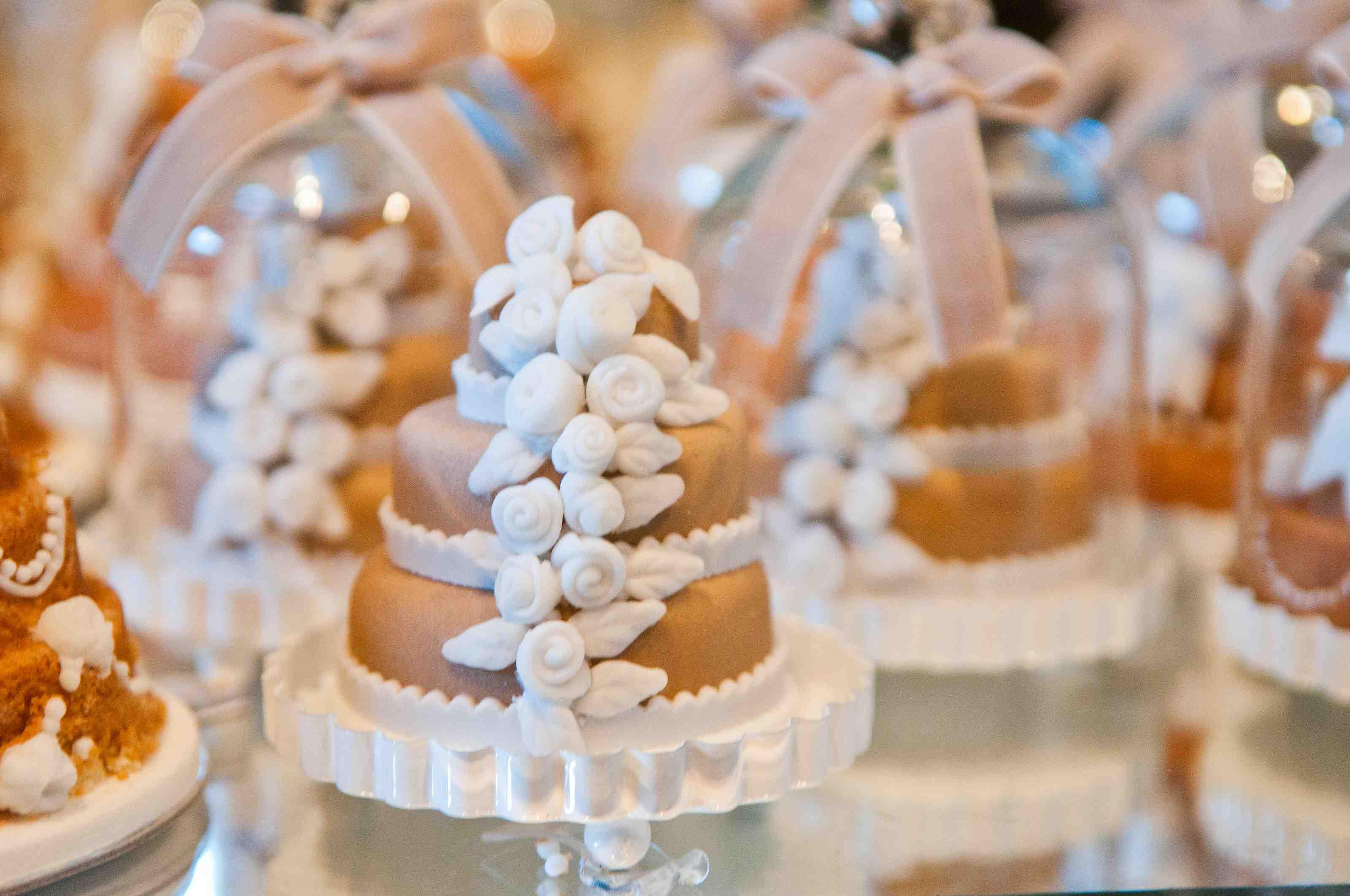 Mini Cake Kuva: toisto / Marina Barreto