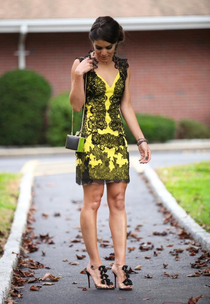 """Foto: Reprodução / <a href=""""http://camilacoelho.com/2013/10/07/meu-look-casamento-durante-o-dia/"""" target=""""_blank"""">Camila Coelho</a>"""