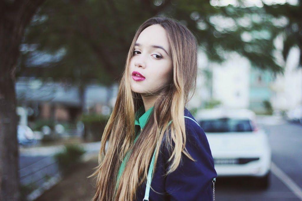 """Foto: Reprodução / <a href=""""http://anasfashionblog.com.br/look-do-dia-19/"""" target=""""_blank"""">Ana's Fashion Blog</a>"""