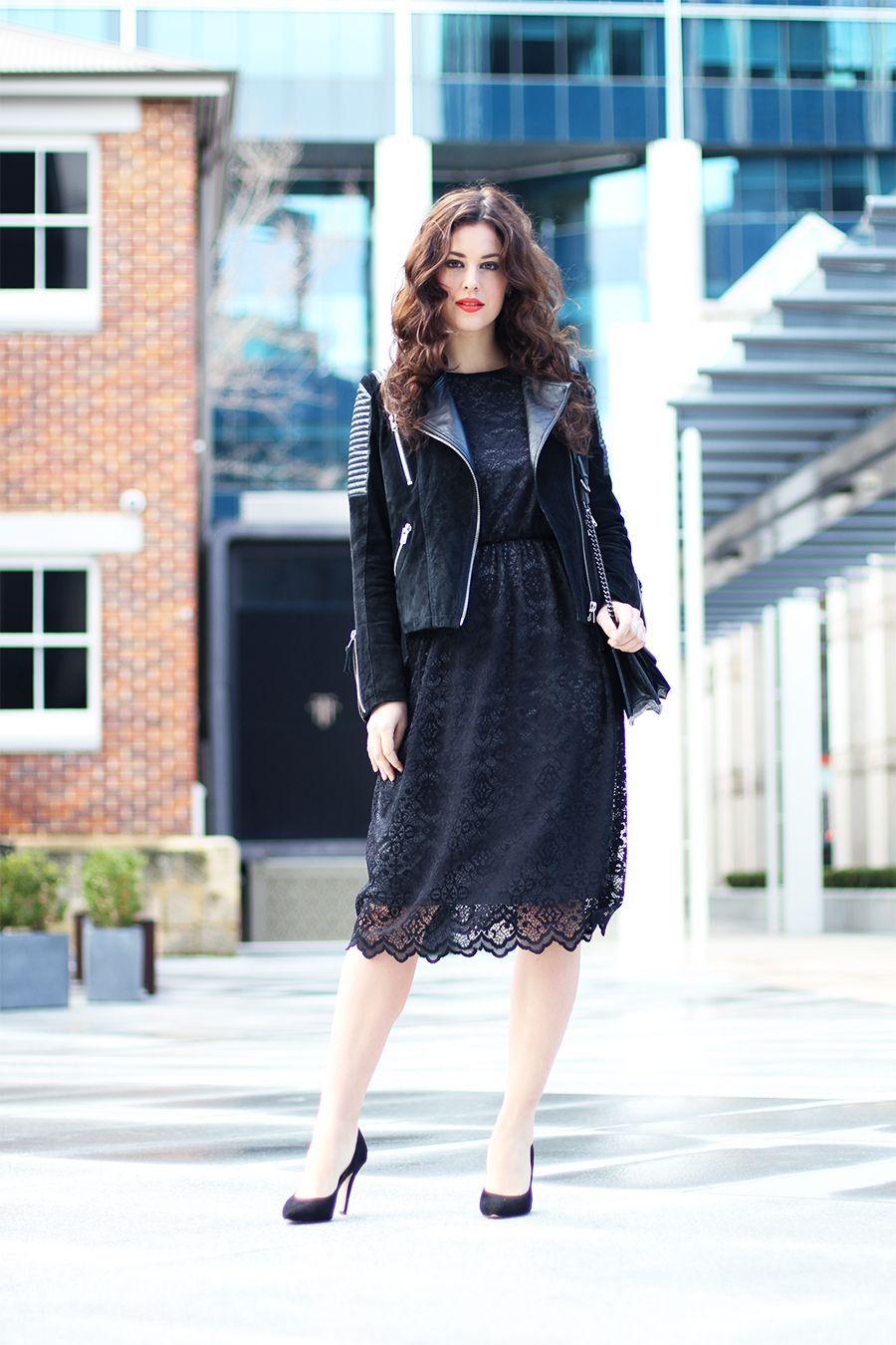 "Foto: Reprodução / <a href=""http://www.fashioncontainer.com/dressing-for-a-cocktail-party/"" target=""_blank"">Fashion Container</a>"
