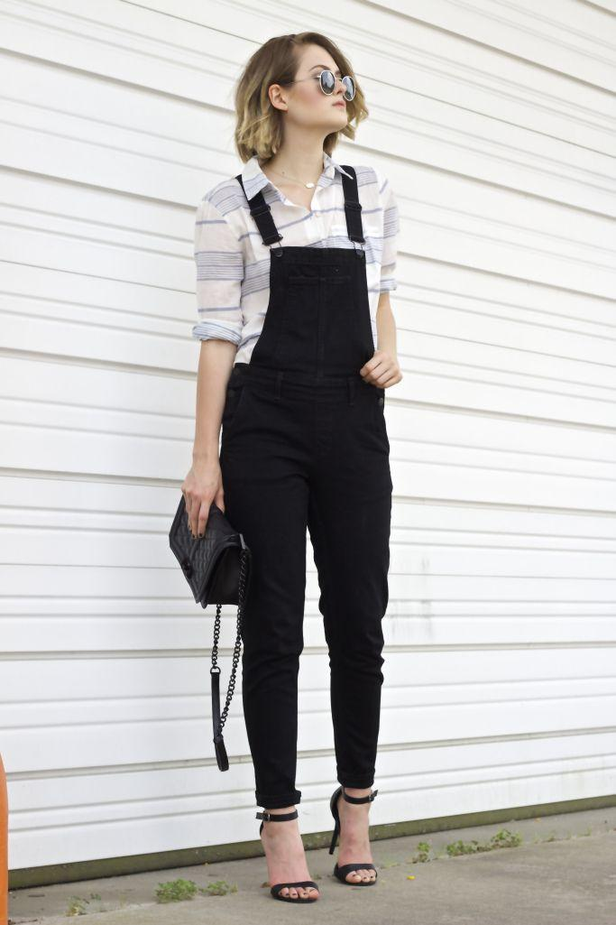 "Foto: Reprodução / <a href=""http://skirtsofurban.com/2015/05/11/contrast-ootd-fashion-blog-blogger-skirts-of-urban/"" target=""_blank"">Skirts of Urban</a>"