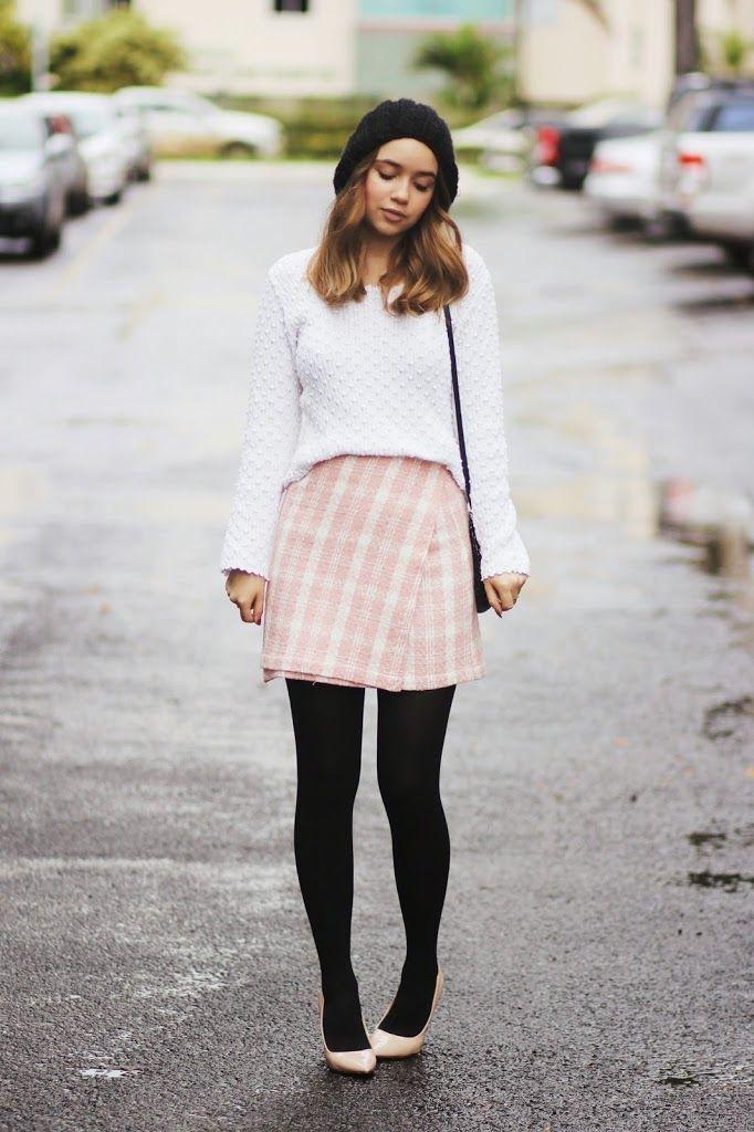 """Foto: Reprodução / <a href=""""http://anasfashionblog.com.br/look-do-dia-dia-de-chuva/"""" target=""""_blank"""">Ana's Fashion Blog</a>"""