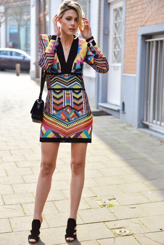 "Foto: Reprodução / <a href=""http://www.fashionata.com/fashion-my-outfit/summer-dress"" target=""_blank"">Fashionata</a>"