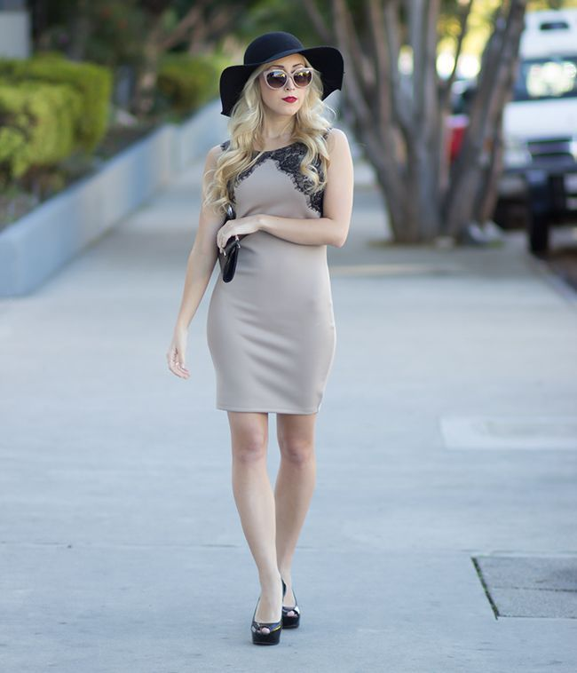 "Foto: Reprodução / <a href=""http://styledbyblondie.com/2015/01/chic-in-the-street/"" target=""_blank"">Styled By Blondie</a>"