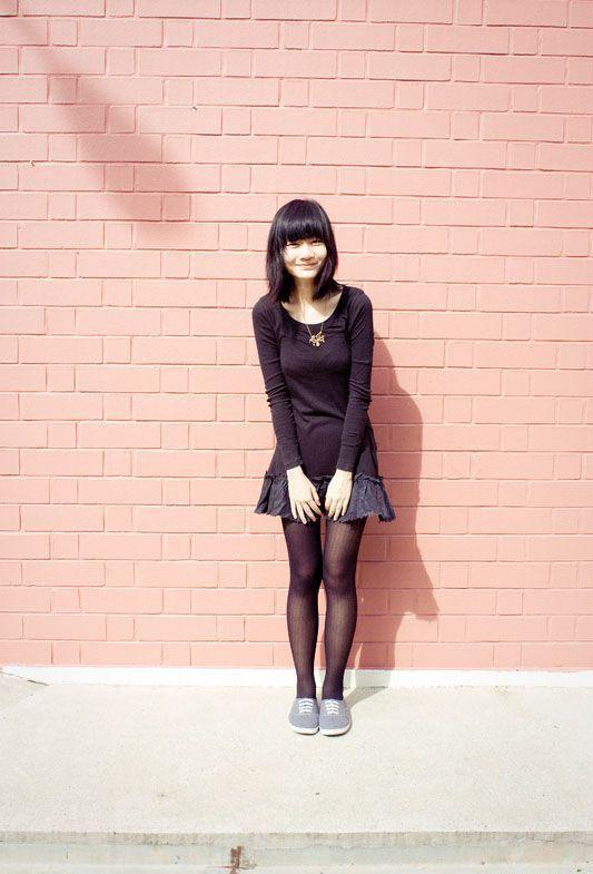 """Foto: Reprodução / <a href=""""http://www.pupuren.com/weblog/dress-dress-shorts/"""" target=""""_blank"""">Pupuren</a>"""