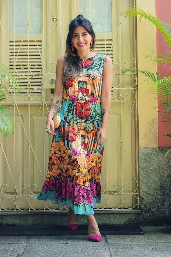 "Foto: Reprodução / <a href=""http://www.smallfashiondiary.com/2014/12/look-de-casamento-2.html"" target=""_blank"">Small Fashion Diary</a>"
