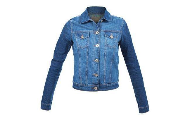 """<p>Jaqueta Sommer Indigo Jeans Médio por R$122,40 na <a href=""""http://www.glamour.com.br/Jaqueta-Sommer-Indigo-Jeans-Medio-125625/p"""" target=""""blank_"""">Glamour</a></p>"""