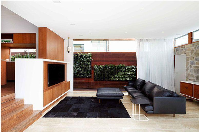 "Foto: Reprodução / <a href=""http://www.houzz.com/pro/laineyrichardson/elaine-richardson-architect"" target=""_blank"">Elaine Richardson</a>"