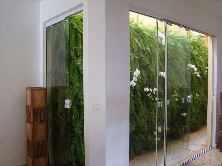 Jardim de inverno um toque verde para dar mais vida ao seu lar