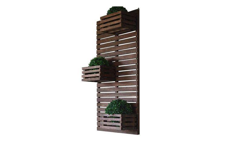 "Jardim vertical Park por R$392,70 na <a href=""http://www.casaamerica.com.br/jardim-vertical-park-de-madeira-wg044/p"" target=""blank_"">Casa América</a>"