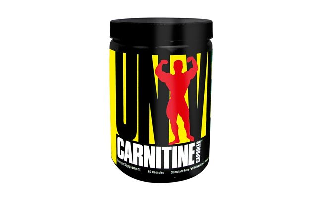 "Carnitine Universal Nutrition por R$139,92 na <a href=""http://www.sosuplementos.com.br/carnitine-capsules-60-caps-universal-nutrition-p1843/"" target=""blank_""> So Suplementos </a>"