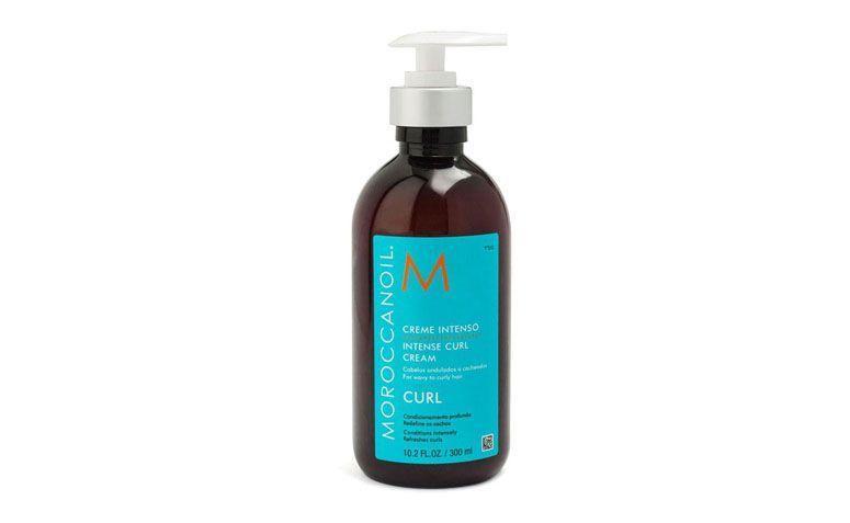 Tinggalkan-in Moroccanoil Intense Krim Curl untuk R $ 255,99 di Web Kecantikan