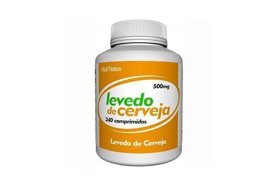 """<p> Levedo de Cerveja Vital Natus em comprimidos por R$18,97 na <a href=""""  http://www.corpoperfeito.com.br/produto/levedo_cerveja_vital_natus""""target=""""_blank"""">Corpo Perfeito</a></p>"""