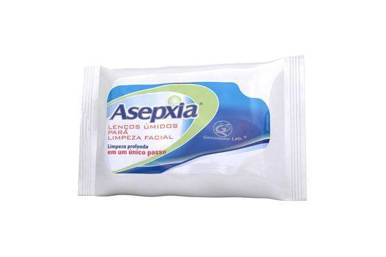 A principal vantagem do lenço de limpeza é a sua praticidade. Além de ser fácil de usar, pode ser levado em viagens sem ter o medo de vazar ou quebrar a embalagem. Asepxia Leços de limpeza profunda por R$18,20 na Onofre