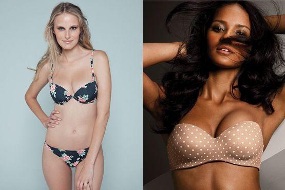 lingerie17 Lingerie verão 2012