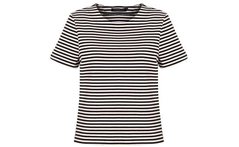 Capitolliumで$ 158のためのストライプTシャツ