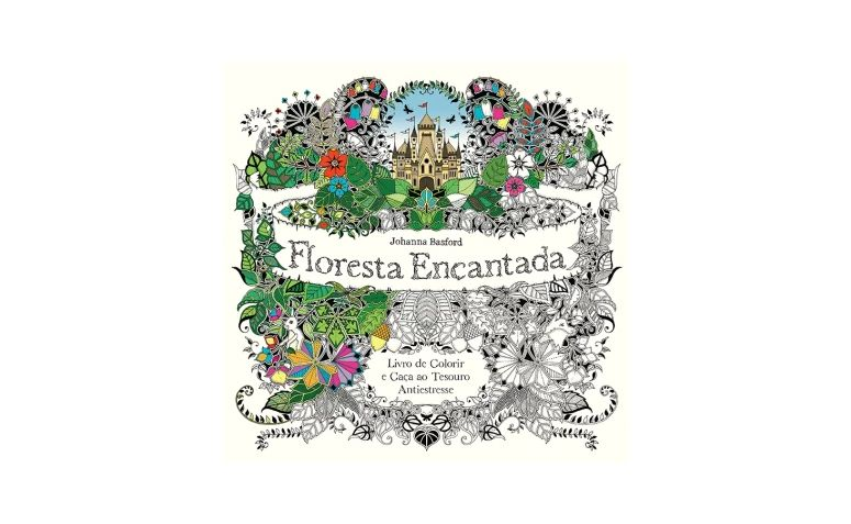 Enchanted Forest von R $ 22,71 in Hail