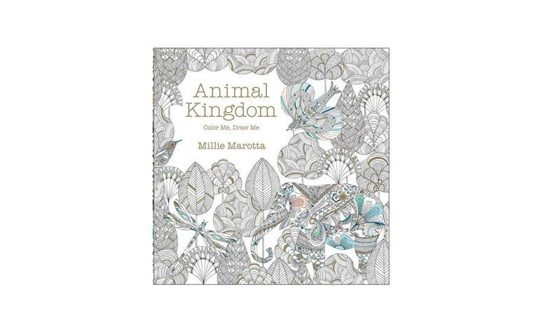 Animal Kingdom von R $ 63,10 in der Bibliothek Kultur