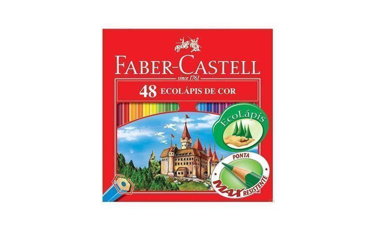 "Lapis 48 cores Faber Castell por R$47,69 na <a href=""http://www.digitaltiger.com.br/lapis-cor-sextavado-48cores-120148-faber/p?idsku=70379"" target=""_blank"">Digital Tiger</a>"