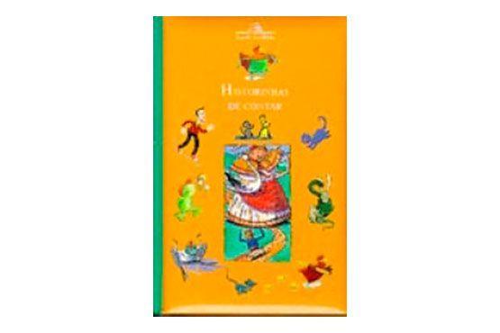 """<p>Historinhas de contar, de Natha Caputo e Sara Cone Bryant por R$44,50 na <a href=""""http://www.livrariacultura.com.br/scripts/resenha/resenha.asp?nitem=244298&sid=624973117155894308383511"""" target=""""_blank""""> Livraria Cultura</a></p>"""