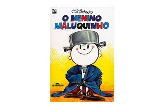 """<p>O menino maluquinho, de Ziraldo por R$33,00 na <a href=""""http://www.americanas.com.br/produto/7043405/o-menino-maluquinho"""" target=""""_blank""""> Americanas</a></p>"""
