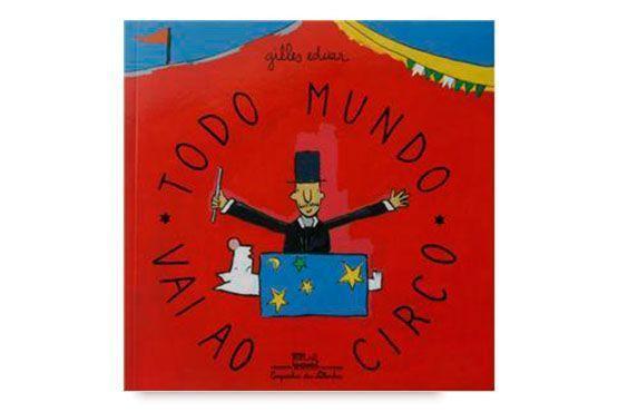 """<p>Todo mundo vai ao circo, de Giller Eduar por R$26,35 na <a href="""" http://www.ciadoslivros.com.br/todo-mundo-vai-ao-circo-p181089/""""target=""""_blank""""> Cia dos Livros</a></p>"""