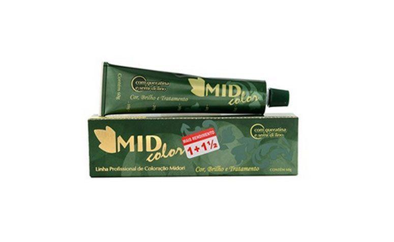 "Tintura profissional Mid Color 10.1 por R$23,99 na <a href=""http://www.perfumariaseiki.com.br/quick-view/?idproduto=4186&KeepThis=true&TB_iframe=true "" target=""_blank"">Seiki Perfumaria</a>"