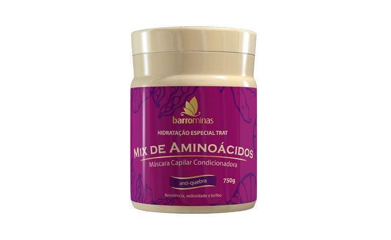 """Máscara de Hidratação Barro Minas por R$30,24 na <a href="""" http://www.drogariaminasbrasil.com.br/beleza/cabelo/mascara-capilar/mascara-de-hidratacao-barro-minas-mix-aminoacidos-750gr.html"""" target=""""_blank"""">Drogaria Minas Brasil</a>"""