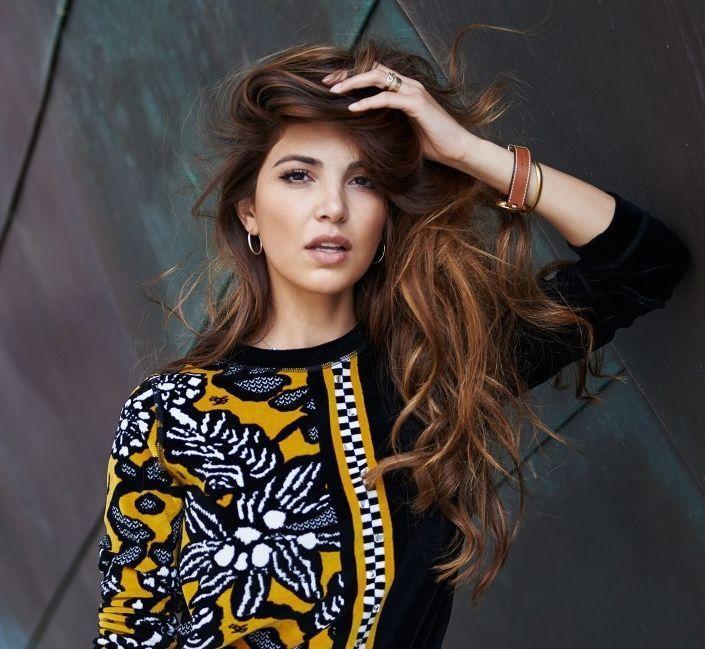 "Foto: Reprodução / <a href=""http://neginmirsalehi.com/fashion/cool-for-the-summer"" target=""_blank"">Negin Mirsaheli</a>"
