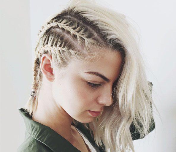 "Foto: Reprodução / <a href=""http://thebeautydepartment.com/2015/02/blonde-hair-roots/"" target=""blank_"">The Beauty Department</a>"