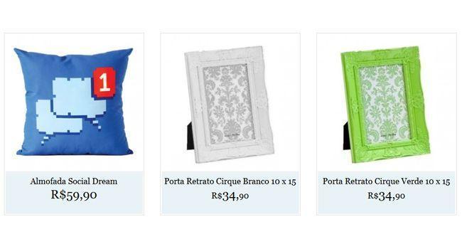 """<a href=""""https://www.lojameninos.com.br/"""" target=""""_blank"""">Loja Meninos</a>: O foco desta loja virtual são as decorações divertidas, ideais para casas de jovens, especialmente para rapazes, embora tenha muitos produtos que também agradam o gosto feminino."""