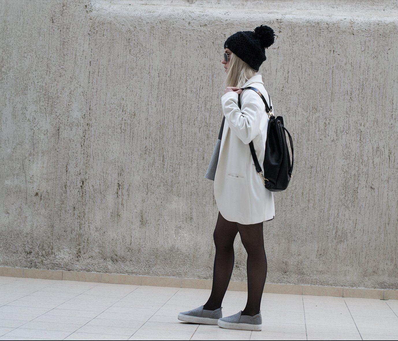 "Foto: Reprodução / <a href=""http://stylelimelight.blogandthecity.net/the-sleek-assignment/"" target=""_blank"">Style Lime Light</a>"