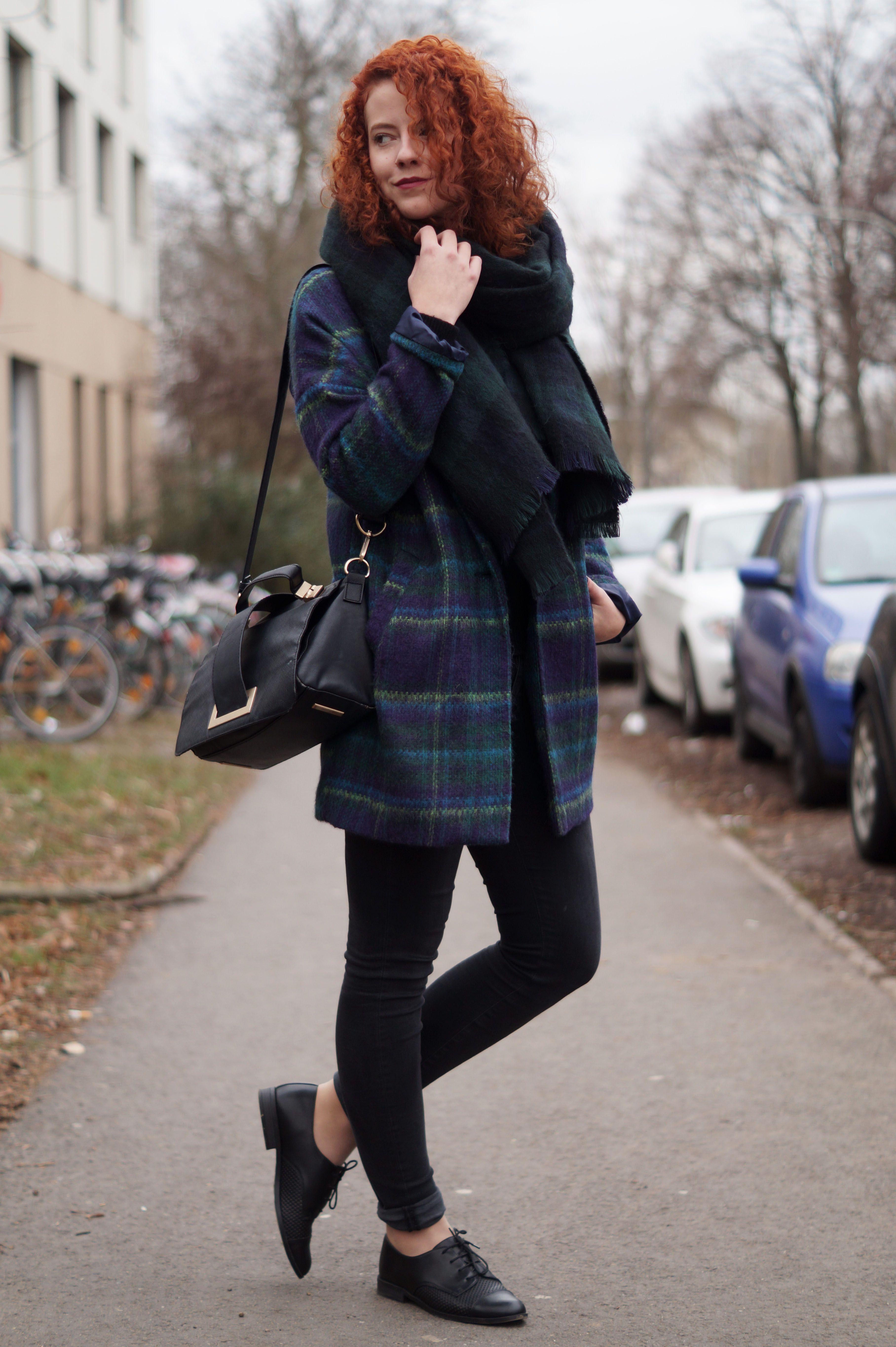 """Foto: Reprodução / <a href=""""http://deliah-alexandra.com/outfit-slightly-boyish/"""" target=""""_blank"""">Deliah Alexandra</a>"""