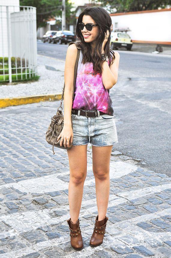 """Foto: Reprodução / <a href=""""http://www.garotasestupidas.com/look-do-dia-folkeando/"""" target=""""_blank"""">Garotas Estúpidas</a>"""