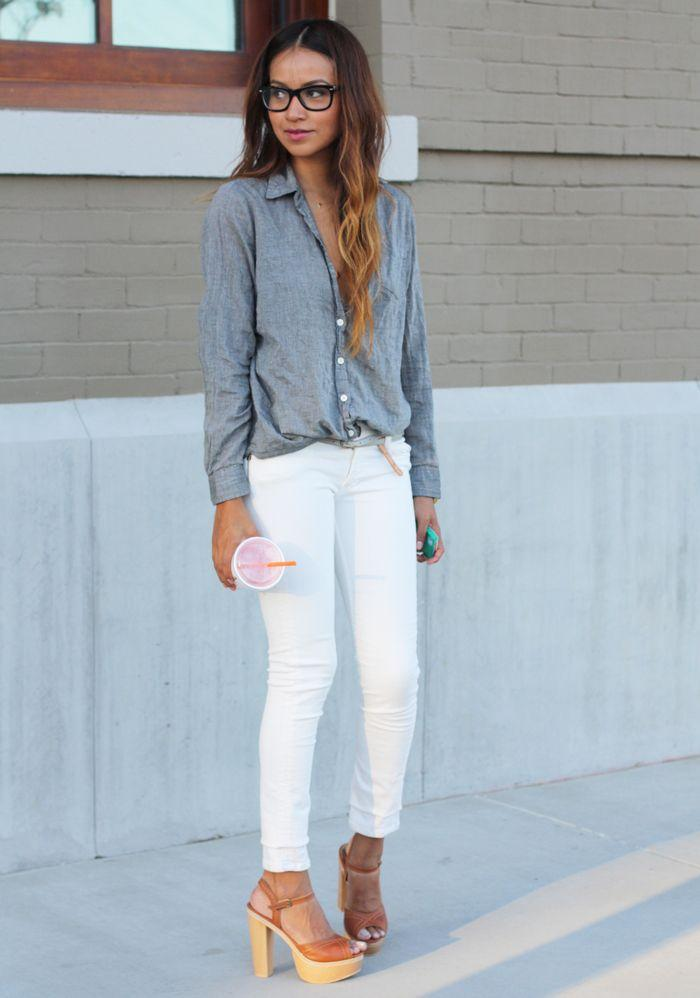 "Foto: Reprodução / <a href=""http://sincerelyjules.com/2012/07/sure-thing-2.html"" target=""_blank"">Sincerely Jules</a>"