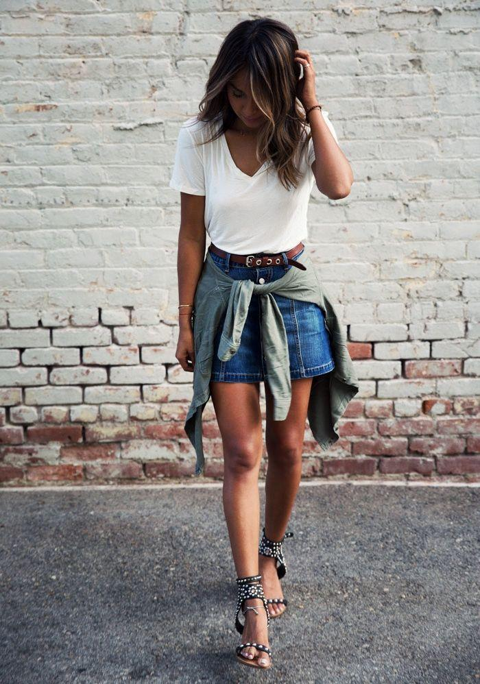 "Foto: Reprodução / <a href=""http://sincerelyjules.com/2015/08/american-eagle-fall-pieces.html"" target=""_blank"">Sincerely Jules</a>"